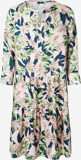 JOOP! Kleid 'Donja' in dunkelblau / grün / pink, Produktansicht