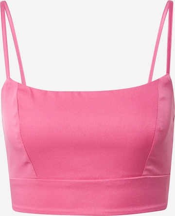 In The Style Top in Pink