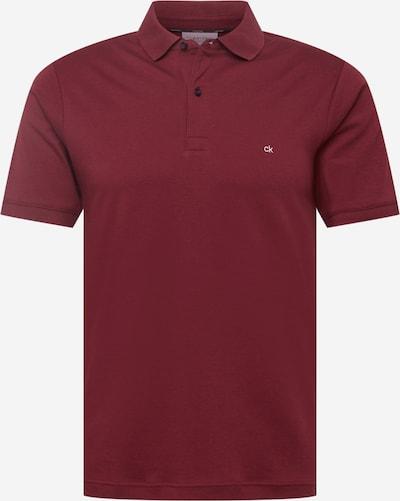 Calvin Klein Tričko - krvavo červená, Produkt