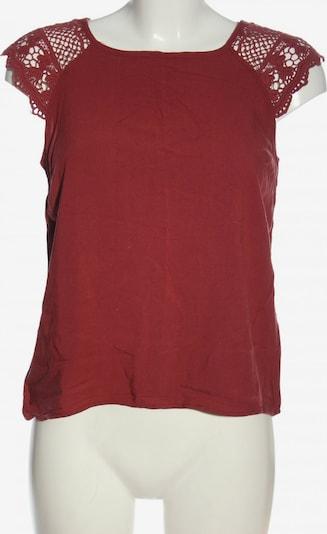 Colloseum ärmellose Bluse in S in rot, Produktansicht