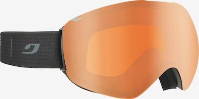 Julbo Skibrille 'Spacelab' in grau / schwarz, Produktansicht