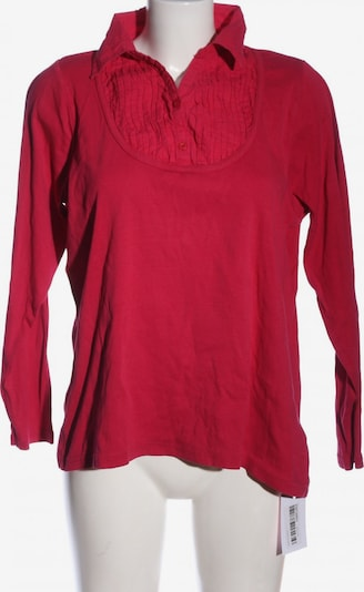 Strooker Hemd-Bluse in XXL in rot, Produktansicht