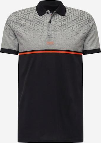 BOSS ATHLEISURE Skjorte 'Paddy 7' i svart