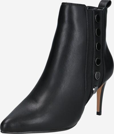 BUFFALO Stiefelette 'Morgan' in schwarz, Produktansicht