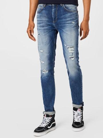 LTB Jeans 'Henry' in Blau