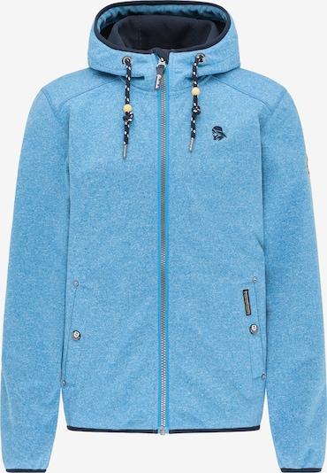 Schmuddelwedda Jacke in hellblau, Produktansicht