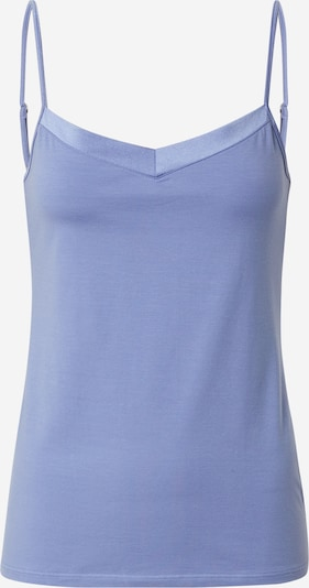 Apatiniai marškinėliai iš CALIDA, spalva – šviesiai mėlyna, Prekių apžvalga