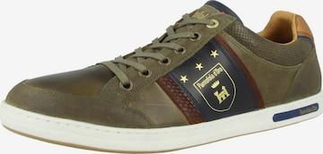 PANTOFOLA D'ORO Sneaker in Grün