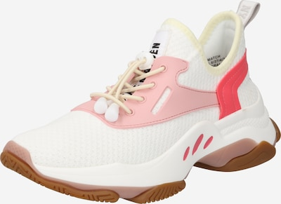 STEVE MADDEN Tenisky 'MATCH' - pink / světle růžová / bílá, Produkt