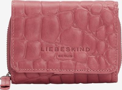 Portofel 'Pablita' Liebeskind Berlin pe rosé, Vizualizare produs