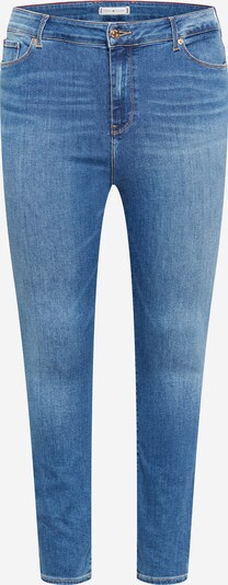 Jeans 'HARLEM' Tommy Hilfiger Curve pe albastru denim, Vizualizare produs
