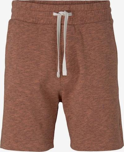 TOM TAILOR DENIM Shorts in hummer, Produktansicht