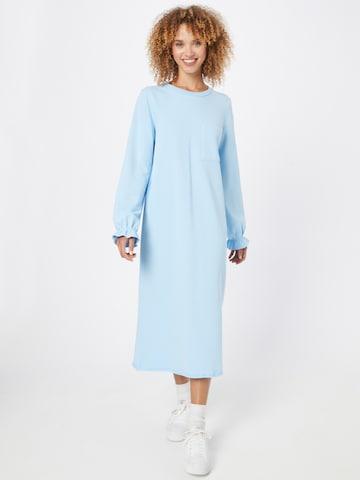 AMERICAN VINTAGE Kleit 'Radglow', värv sinine