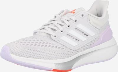 ADIDAS PERFORMANCE Tenisice za trčanje u siva / pastelno ljubičasta / narančasta / bijela, Pregled proizvoda
