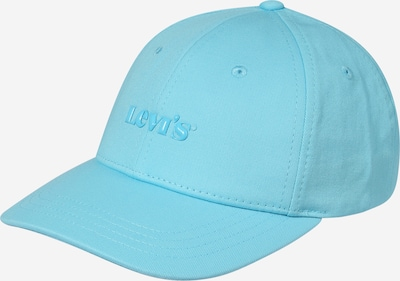 LEVI'S Cap in türkis, Produktansicht