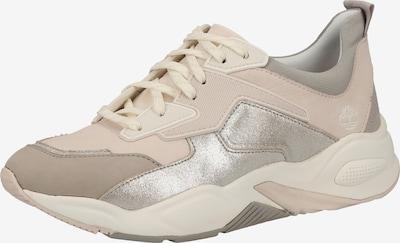 TIMBERLAND Sneakers laag in de kleur Poederroze / Zilver, Productweergave