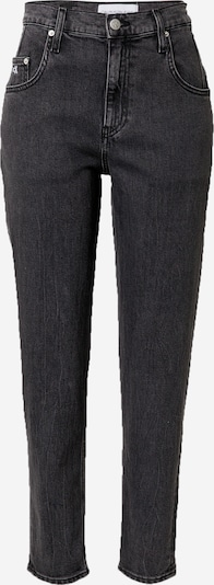 Calvin Klein Jeans Jean en noir denim, Vue avec produit