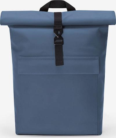 Ucon Acrobatics Ryggsäck 'Jasper' i duvblå / svart, Produktvy