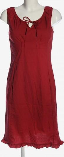 Esprit Collection A-Linien Kleid in XS in rot, Produktansicht