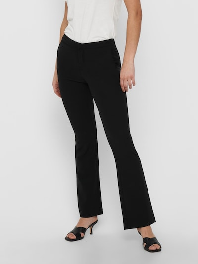ONLY Hose 'ELORA' in schwarz, Modelansicht