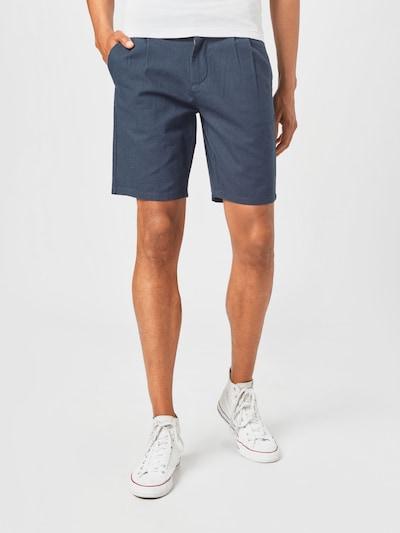 Only & Sons Chino hlače 'ONSLEO' u tamno plava, Prikaz modela