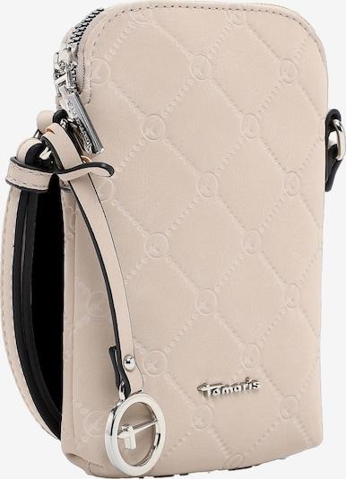 TAMARIS Smartphonehülle 'Anastasia' in beige, Produktansicht