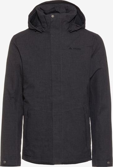 VAUDE Funktionsjacke 'Dunami' in schwarz, Produktansicht