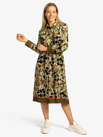 APART Summer Dress in Mixed colors