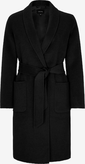 COMMA Mantel in schwarz, Produktansicht