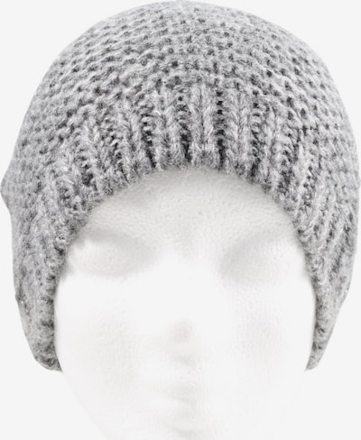 PIECES Hat & Cap in XS-XL in Light grey, Item view