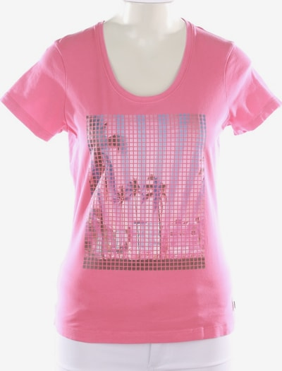 Frieda & Freddies Shirt in M in pink, Produktansicht