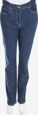 Walbusch Jeans in 29 in Blau