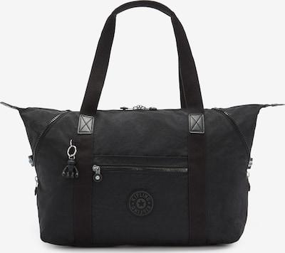 KIPLING Weekender 'Basic Art' in Black, Item view
