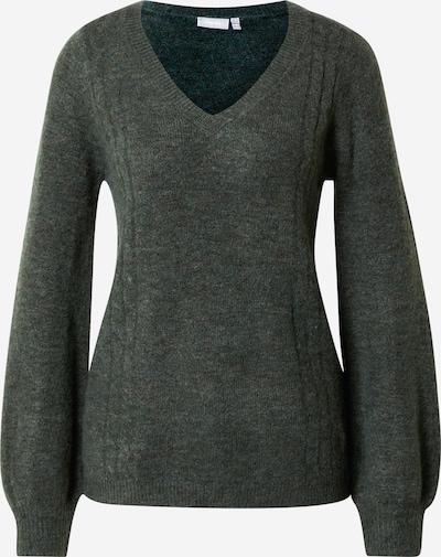 Fransa Sweater 'CESANDY' in Dark green, Item view