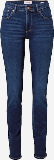 s.Oliver Jeans in Dark blue, Item view