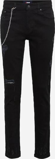 Denim Project Jeans 'Mr RED' in Black denim, Item view