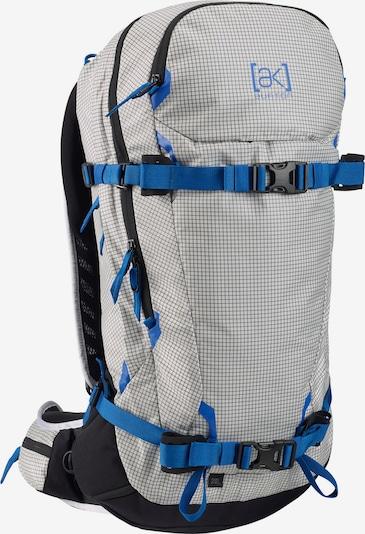 BURTON Sportrucksack 'Ak Incline' in kobaltblau / grau / schwarz, Produktansicht