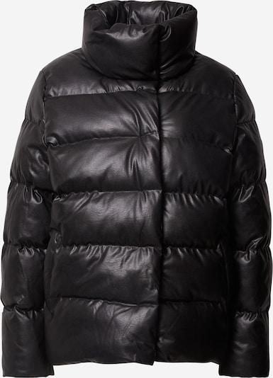 VILA Winterjacke 'Kiana' in schwarz, Produktansicht