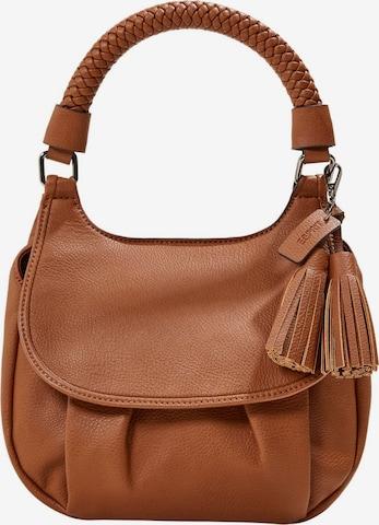ESPRIT Handbag in Brown