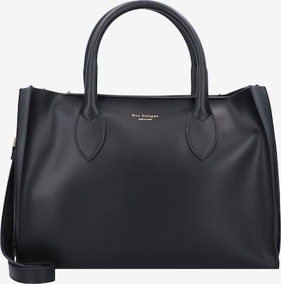 Dee Ocleppo Handtasche 'Holdall' in schwarz, Produktansicht