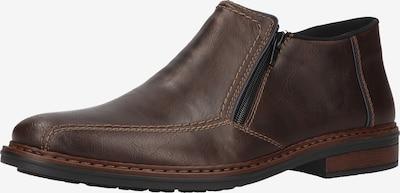 RIEKER Boots in kastanienbraun, Produktansicht