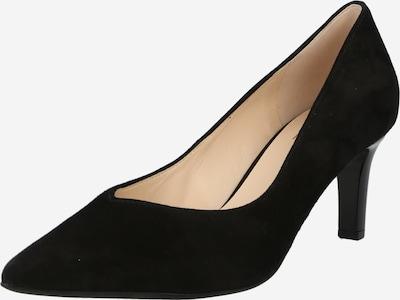 Högl Augstpapēžu kurpes, krāsa - melns, Preces skats