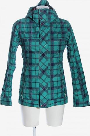 BURTON Jacket & Coat in XXS in Blue