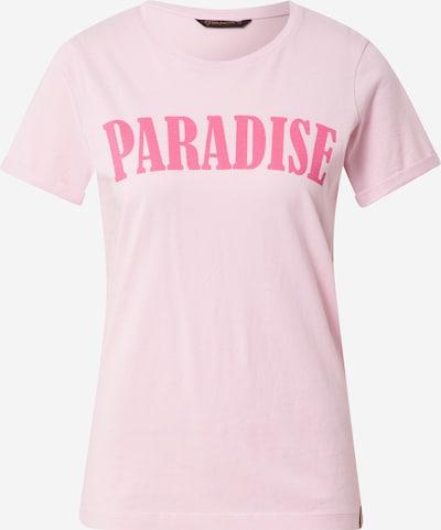 BRUNOTTI T-Shirt 'Esmee' in pink / rosa, Produktansicht
