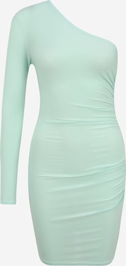 Missguided (Petite) Kleid in mint, Produktansicht