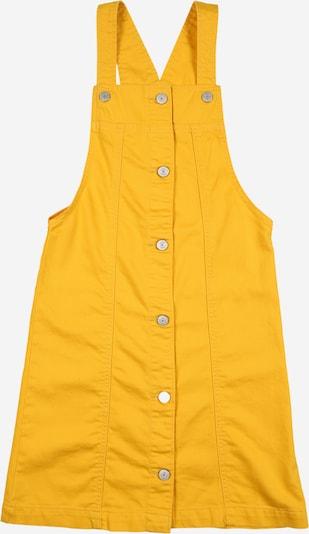 GAP Kleid in gelb, Produktansicht