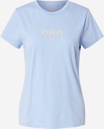 Maglietta di Polo Ralph Lauren in blu