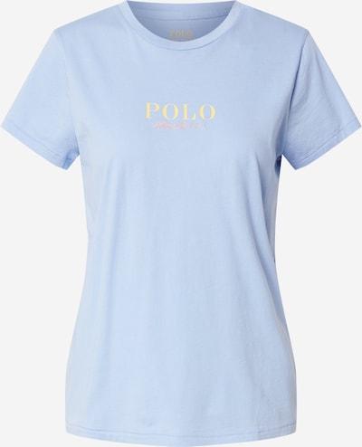 Polo Ralph Lauren Tričko - kouřově modrá / žlutá / světle růžová, Produkt