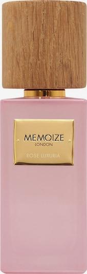 Memoize London Fragrance 'Rose Luxuria' in Transparent, Item view