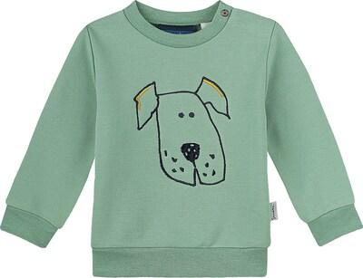 Sanetta Kidswear Sweatshirt in mint, Produktansicht